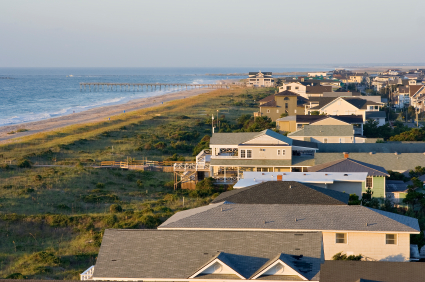 Crystal Coast Beach Properties
