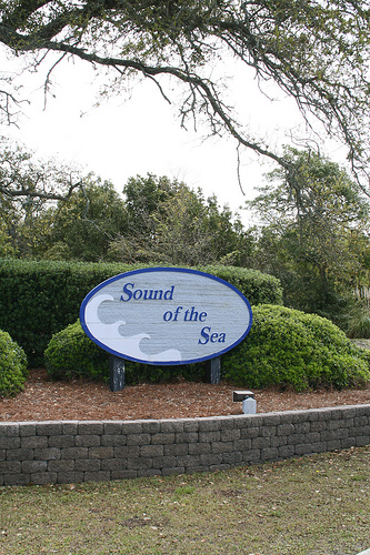Sound of the Sea Condos