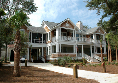 Crystal Coast Beach Property
